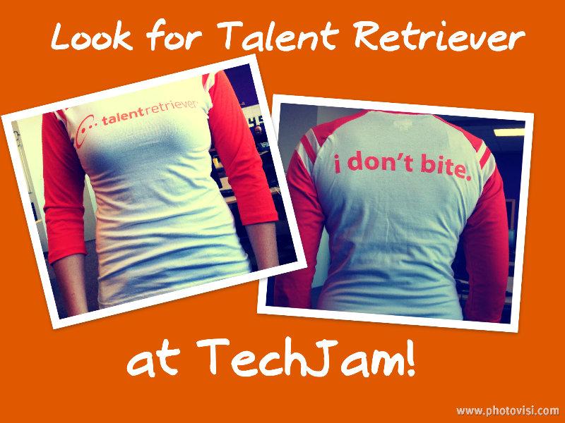 Talent Retriever
