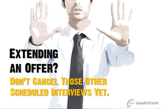 extending an offer pic