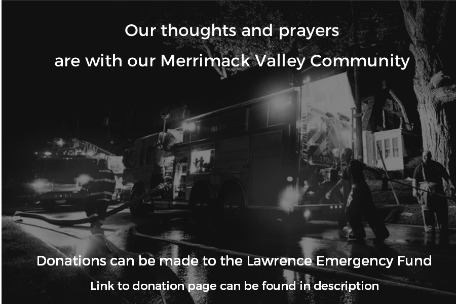 merrimack valley relief